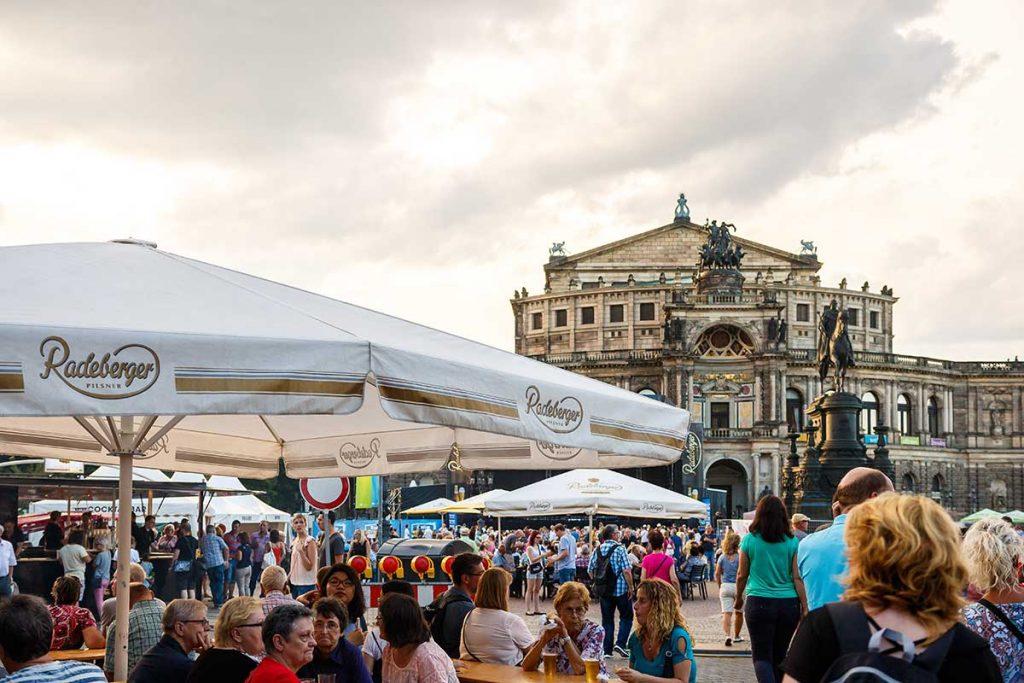 Stadtfest Dresden