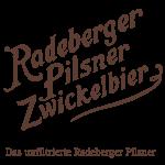 Radeberger Pilsner Zwickelbier
